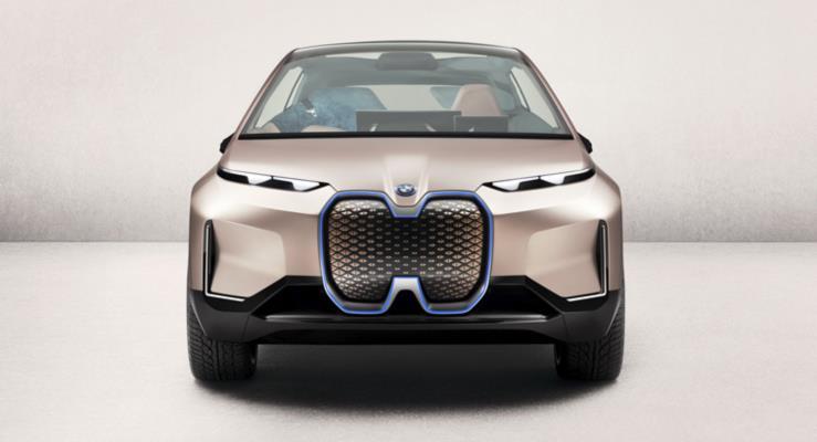 BMW'nin çığır açan platformu tüm motor tiplerini destekliyor