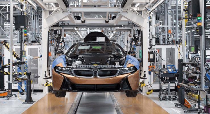 BMW SUV'lerini ABD'de üretmeye devam edecek
