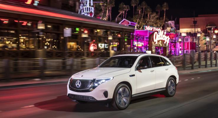 BMW ve Daimler, Elektrikli Araç Platformlarını Birlikte Geliştirmek İçin Görüşüyor