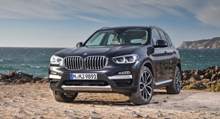 BMW X3 ve X5 plug-in hibrit modelleri gelecek yıl çıkacak
