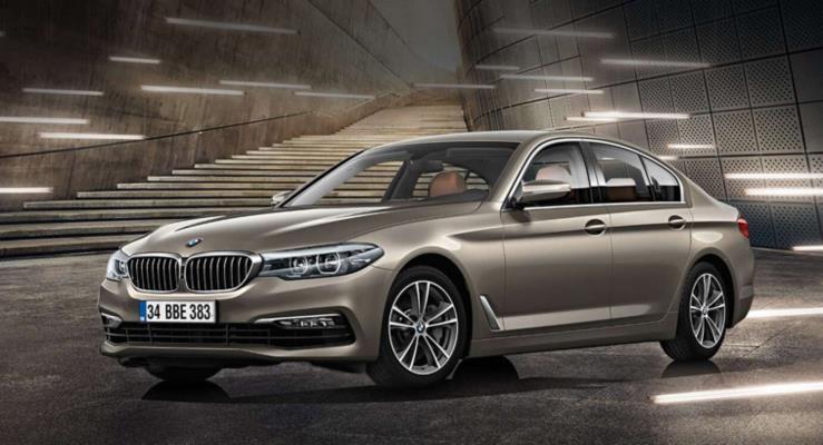 Borusan Otomotiv'den Ağustos Ayına Özel BMW Fırsatları