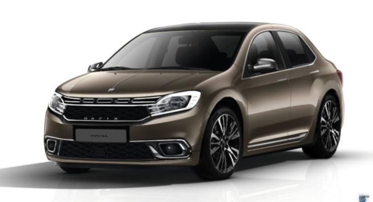 Bu Dacia Logan bildiğiniz gibi değil