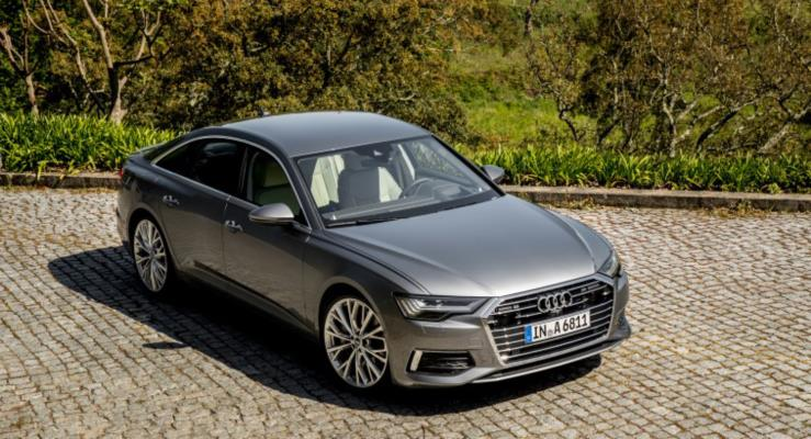 Business class güncellendi: Yeni Audi A6 Sedan