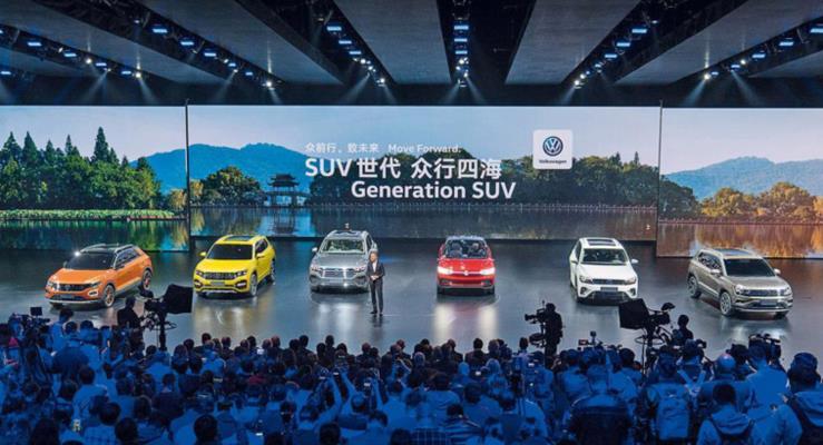 Çin otomobilleri Avrupa'ya gelebilir
