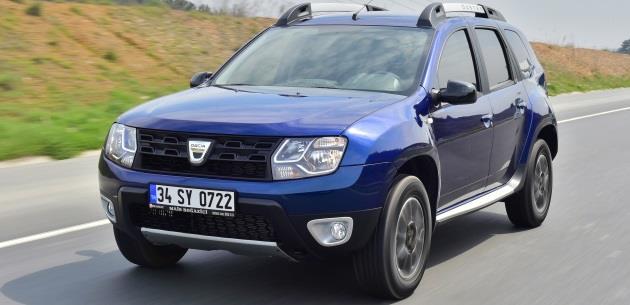 Dizel Otomatik Dacia Duster EDC Fiyatı Açıklandı