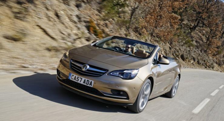 Dizel soruşturması kapsamında Opel 100 bin otomobili geri çağıracak