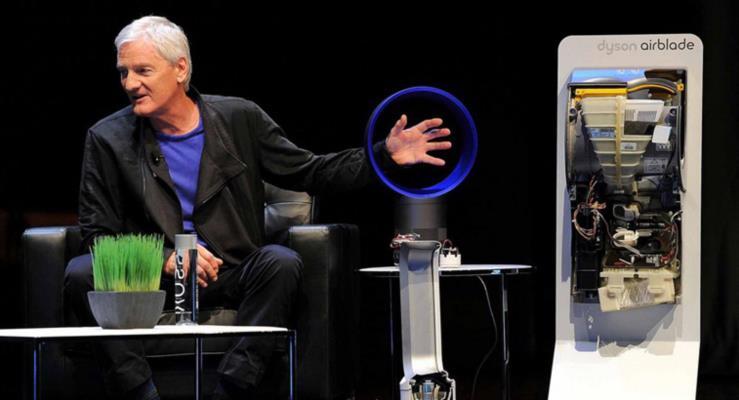 Dyson ilk elektrikli otomobilini Singapur'da üretecek