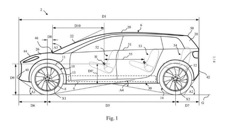 Dyson'ın İlk Elektrikli Otomobili 2021'de Geliyor