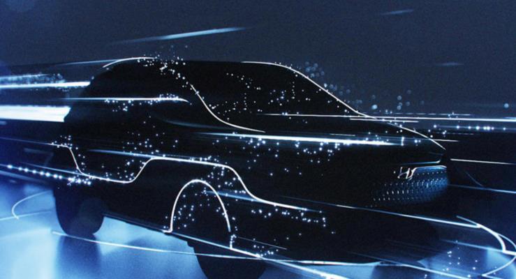 Elektrikli Hyundai Kona Cenevre Motor Show'da tanıtılacak