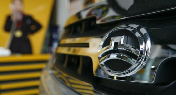 Elektrikli otomobil markası Ora ilk modelini Çin'de piyasaya sürüyor