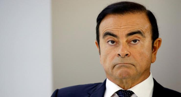 Eski Nissan CEO'su Ghosn 10 gün daha tutuklu kalacak
