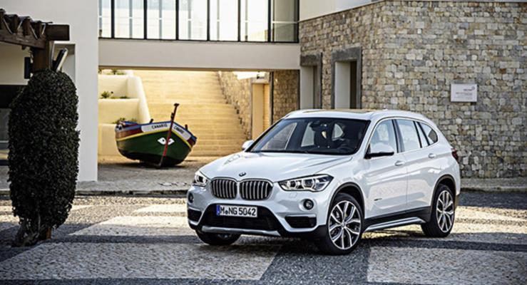 Ev alana BMW hediye!