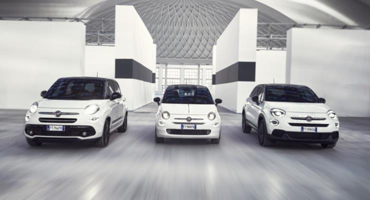 Fiat 120. Yılını Üç Yeni Özel Versiyonla Kutluyor