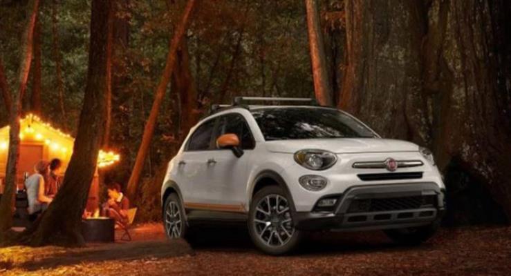Fiat 500X Adventurer Edition stil ve değer katıyor