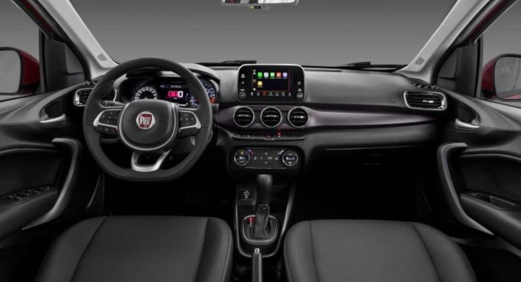 Fiat Güney Amerika'ya özel yeni Cronos'u tanıttı