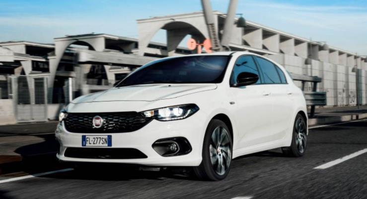 Fiat yeni Tipo S-Design modelini siparişe açtı