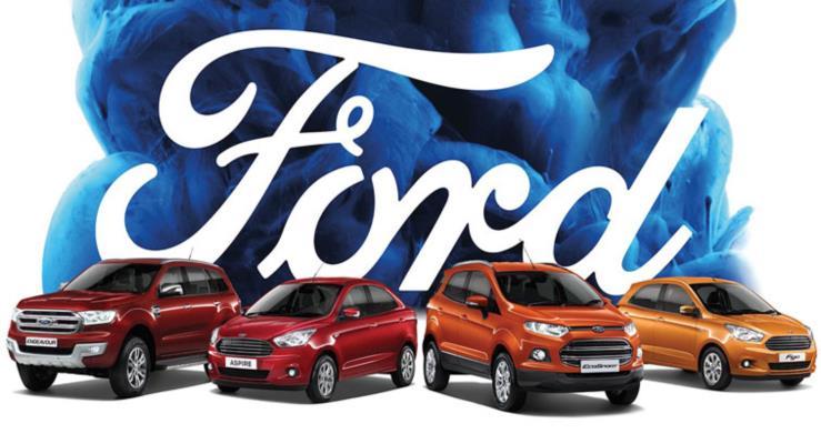 Ford, Aktif Memnuniyet Sistemi ile Konfor ve Güvenlik Sunuyor