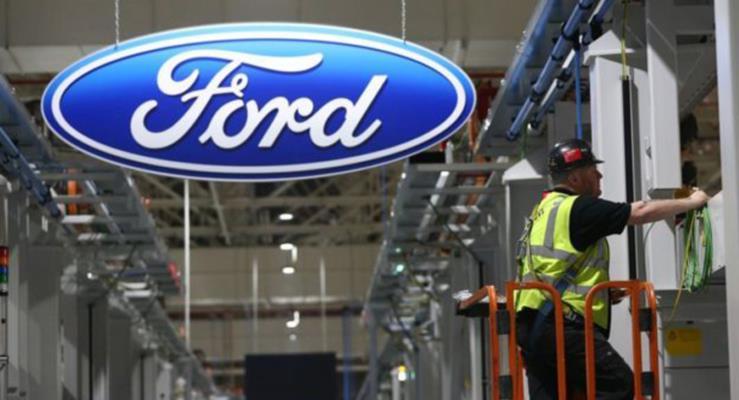 Ford işçi çıkartıyor