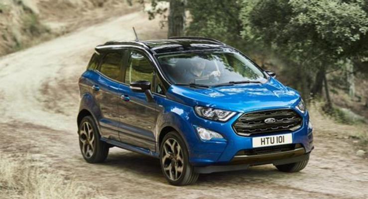 Ford'un Temmuz satışları Avrupa'da SUV rüzgarıyla %1 arttı