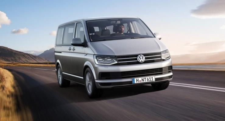 Ford ve Volkswagen ortak projeler geliştirecek
