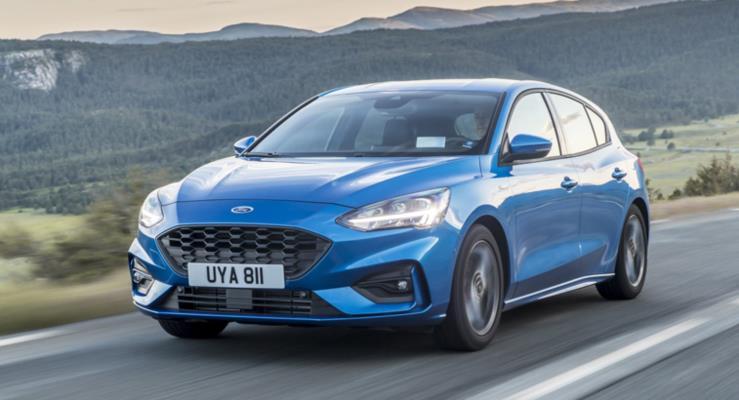 Ford yeni Focus'un akıllı aydınlatma teknolojisini detaylandırdı
