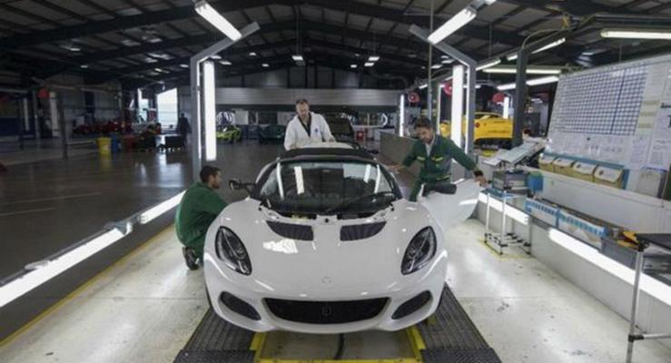 Geely, Lotus'u yeniden canlandırmak için 2 milyar dolar harcayacak
