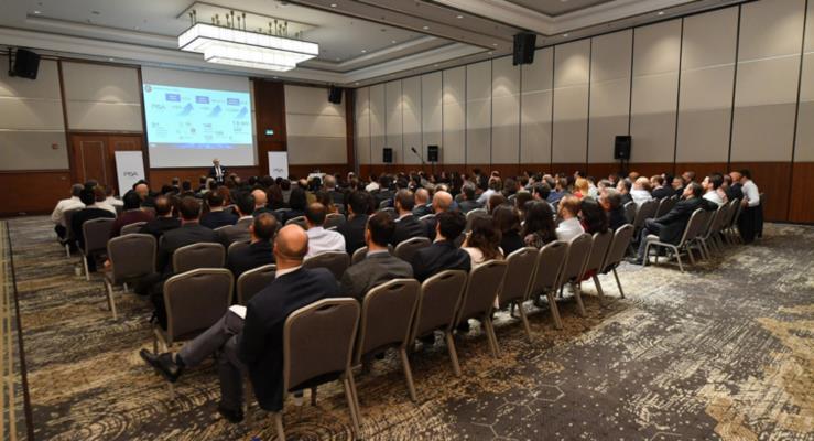 """Groupe PSA Türkiye çalışanları """"Birleşme Toplantısı""""nda buluştu"""