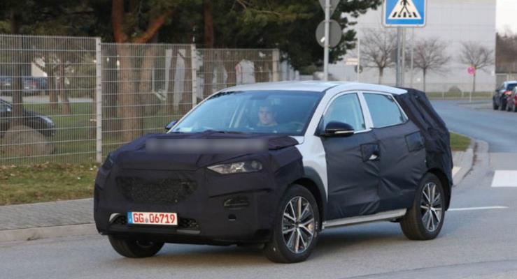 Güncellenen Hyundai Tucson yeni stil ve daha fazla teknoloji ile geliyor