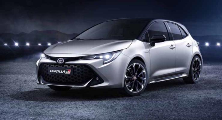 """Hız Ve Macera Tutkunları İçin İki Yeni Toyota Corolla: """"Corolla GR Sport"""" ve """"Corolla Trek"""""""