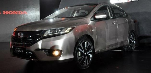 Image Result For Honda Spiriora
