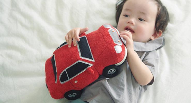 Honda Sound Sitter bebekleri motor sesiyle rahatlatacak