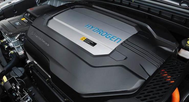 Hyundai hidrojene odaklandı