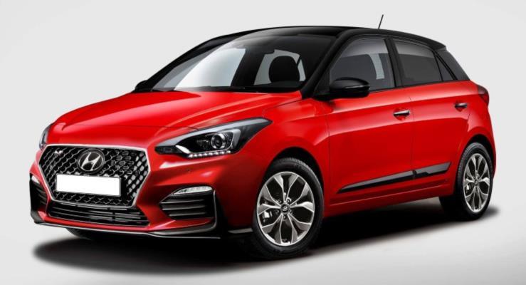 Hyundai i20 N: VW Polo GTI ve Ford Fiesta ST ile Savaşa Hazırlanıyor