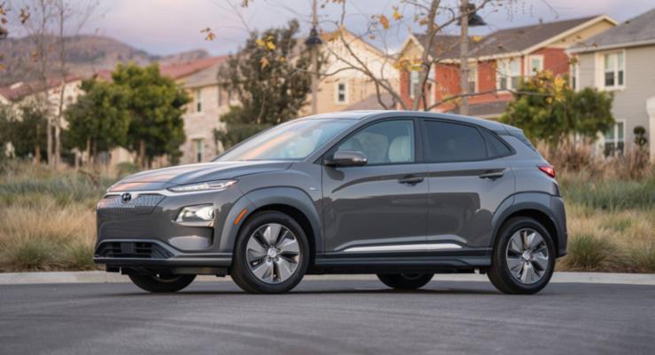 Hyundai'nin Hedefi 2025'e Kadar 560.000 Elektrikli ...