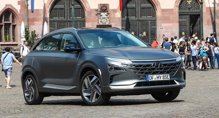 Hyundai ve Audi, Fuel Cell Yakıt Teknolojisinde Güçlerini Birleştiriyor