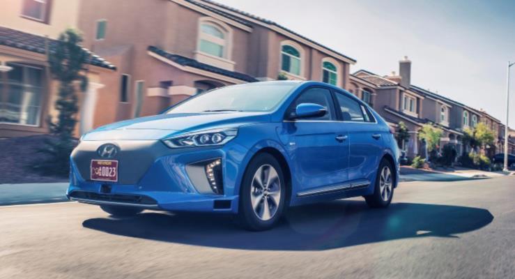 Hyundai ve Aurora, Sürücüsüz Araç Gelişimi için Güçlerini Birleştirdi