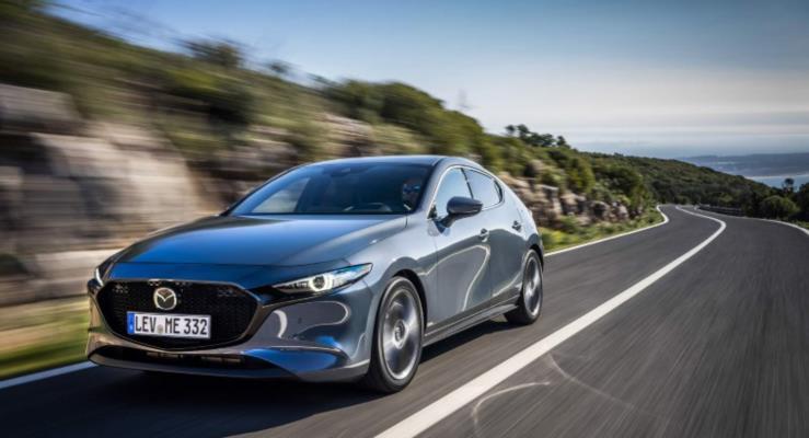 İşte 2019 Mazda3: Resim galerisi ve tüm detaylar
