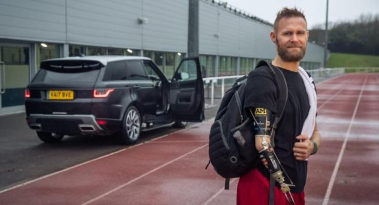 Jaguar Land Rover'ın kapıları otomatik açılacak