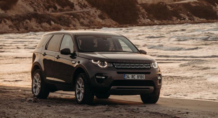 Jaguar ve Land Rover otomobillerde KDV Borusan Otomotiv'den