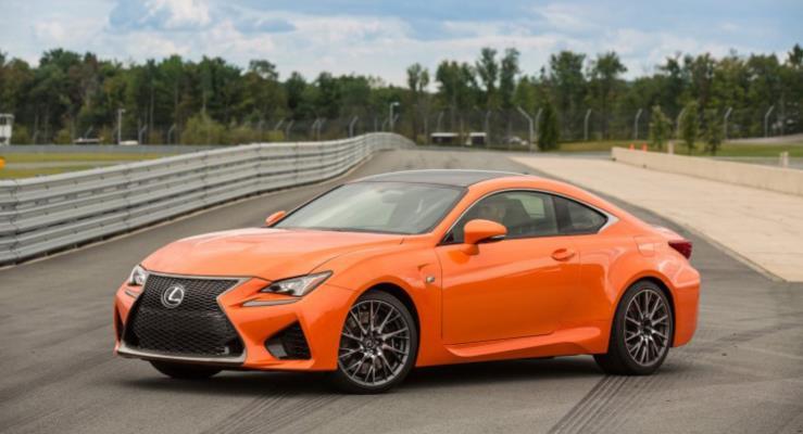 Lexus F Performans Modellerini Yakında Elektriklendirebilir