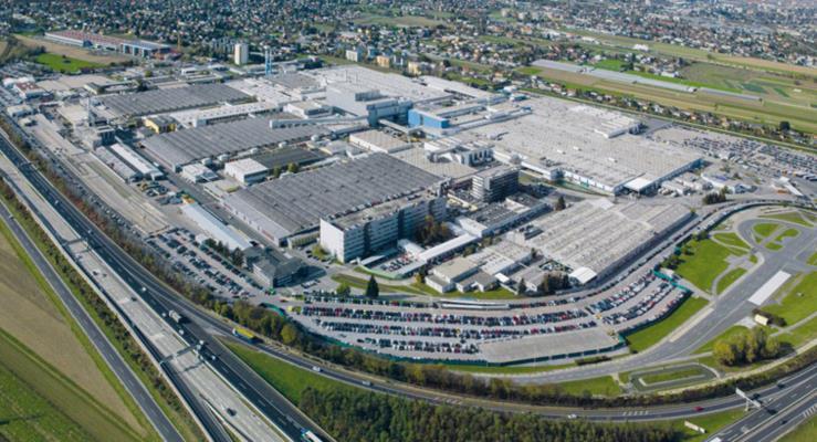 Magna Steyr Kuzey Amerika'da yeni Fabrika Açmayı Planlıyor