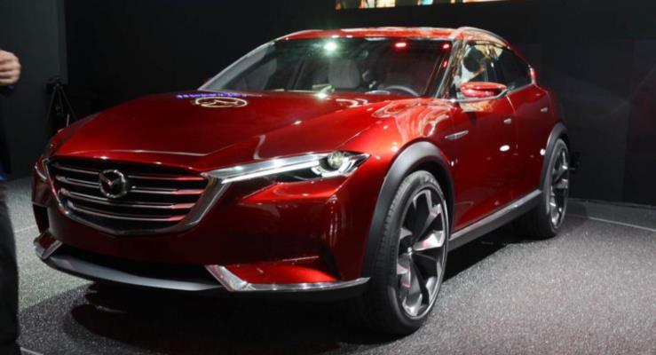 Mazda Cenevre'de 2020 CX-3'ü mü tanıtacak?