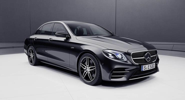 Mercedes-AMG E53 4Matic+, E43 Sedan ve Station modellerinin yerini alıyor