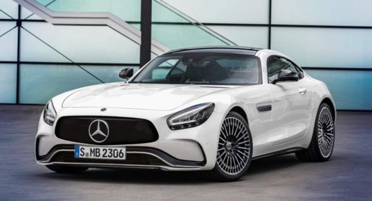 Mercedes-AMG EQ GT başarılı bir elektrikli spor otomobil olabilir