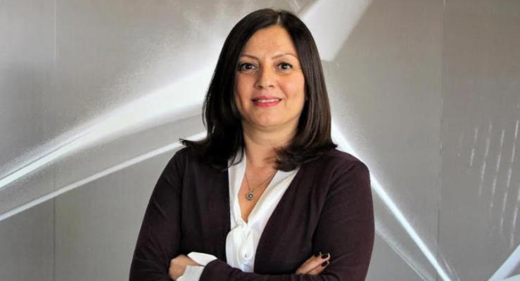 Mercedes-Benz Türk'te ilk kadın CFO