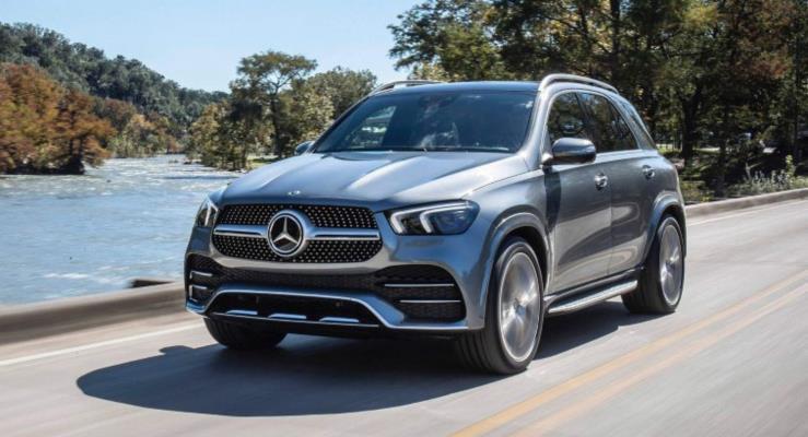 Mercedes-Benz yeni GLE'nin dizel seçeneklerini açıkladı