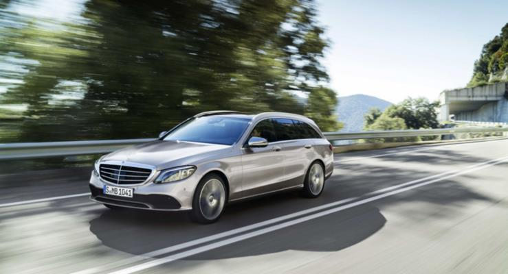 Mercedes hile yazılımı şüphesiyle 600.000 dizel aracı geri çağırabilir