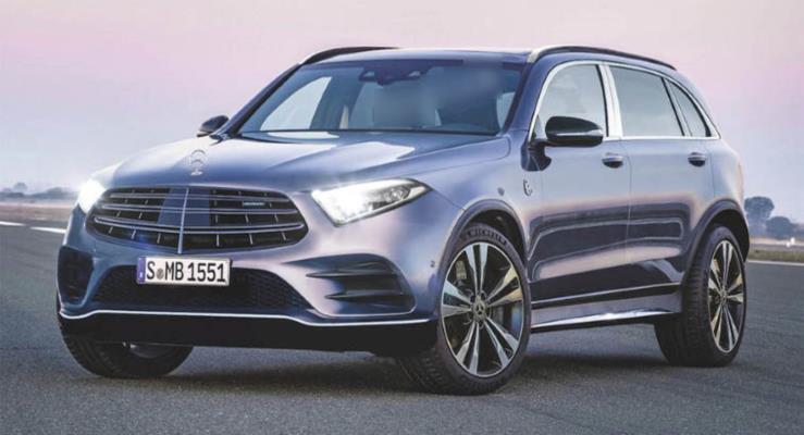 Mercedes-Maybach GLS yeni süspansiyon teknolojisiyle gelecek