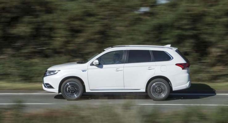 Mitsubishi elektrikli değil hibrit otomobillere odaklanacak