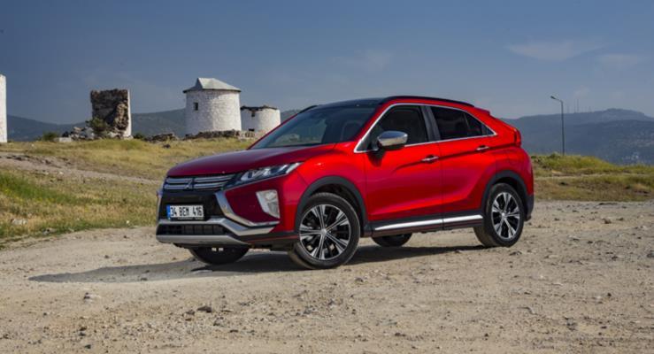 Mitsubishi Motors Avrupa satışlarını ilk 9 ayda %16 arttırdı